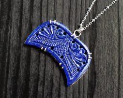 Lapis Lazuli Designer Necklace