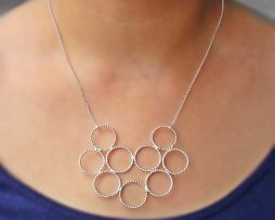 Gold & Silver Necklaces